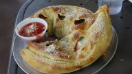 The House Calzone