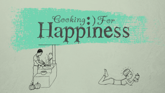 Cooking For Happiness
