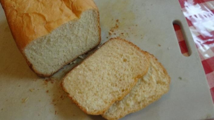 Sour Milk Bread