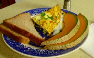 My Better Omelet