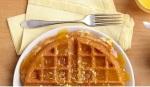 sour-milk-waffle