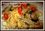 Tuscan Roasted Vegetables