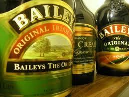 Bailey's Cream