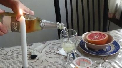 Fre Brut Wine